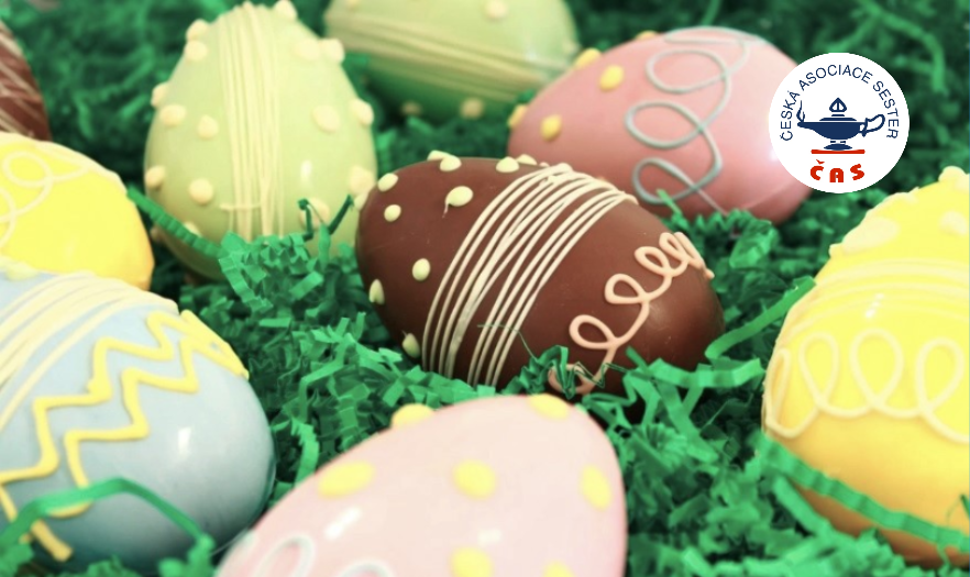 Výjimečné Chocotopia Velikonoce